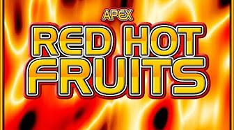 APEX SLOT GAMES