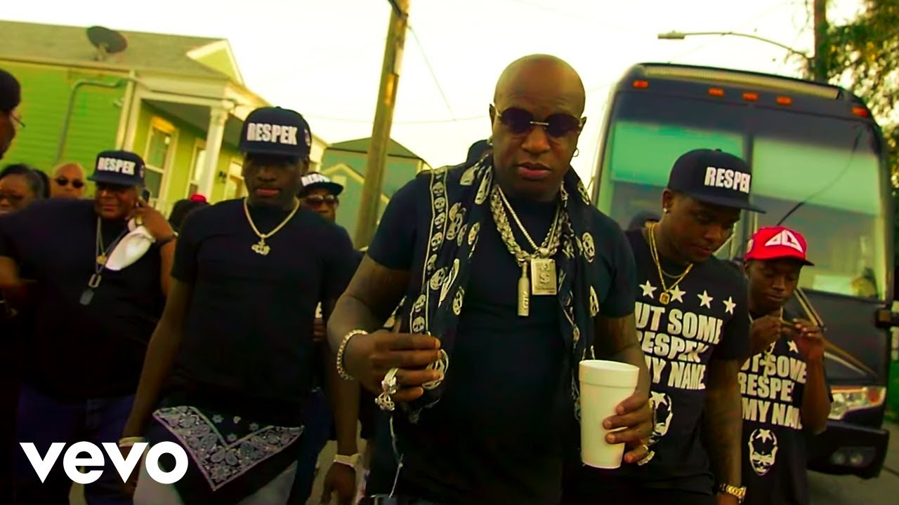 Birdman – Respek (Official Video)