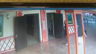 Кража в Талдыкоргане.