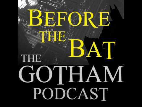 Before the Bat: Mad City: Smile Like You Mean It (Gotham S3E13)