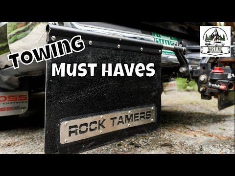 Clearview Rock Tamers Installation / Unboxing / Review - A Must Have Stone Guard For Outback Touring