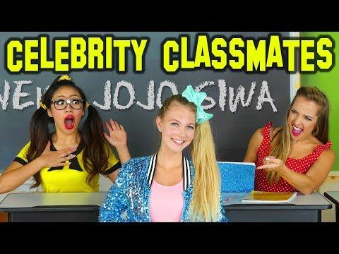 JoJo Celebrity Classmates: Is it Real JoJo in Our Class? Totally TV