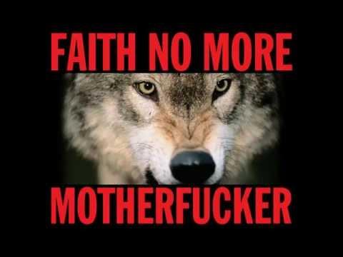 Faith No More - Motherfucker (lyrics)