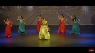 Kalalaya Bollywood Dance - Amazing India 2016 - Mastani