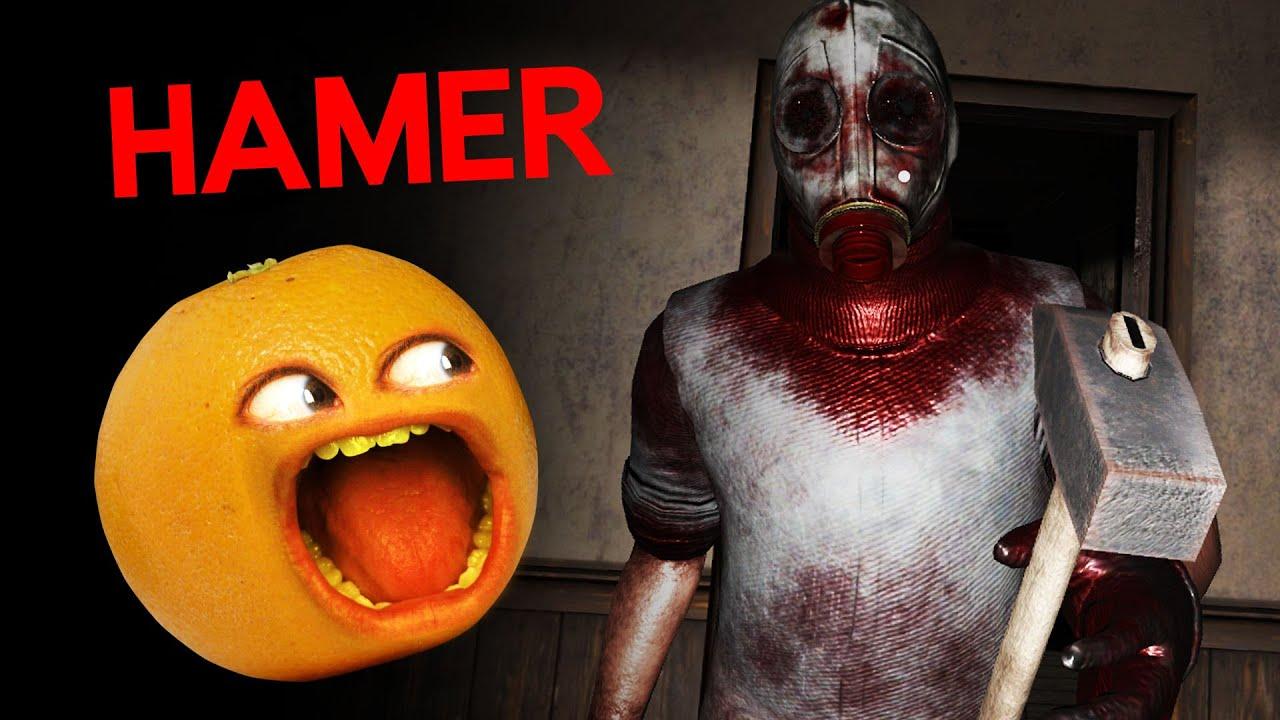 It's HAMER Time!!!