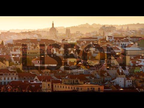 Lisbonne en trois minutes : la perle colorée du Portugal