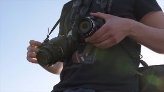sony HX400 vs Nikon Coolpix B700  Which One is Better?