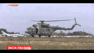Вертолетчики уничтожили базу НВФ на учениях «Центр 2015»(Вертолетчики уничтожили базу НВФ на учениях «Центр 2015» НОВОСТИ КАЖДЫЕ 10 МИНУТ + - : http://www.youtube.com/c/NEWSBRIGADASVIDETELEI ..., 2015-09-16T09:47:38.000Z)