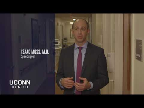 NBC Connecticut: Spine Surgery