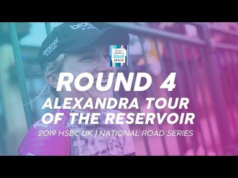 Round 4: Alexandra Tour of the Reservoir - 2019 HSBC UK   National Road Series Mp3