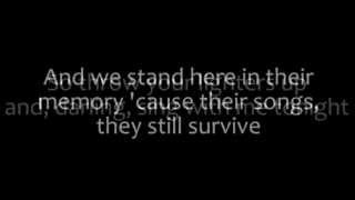 """Daughtry - """"Long Live Rock & Roll"""" [Lyric Video]"""