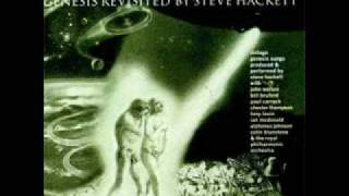 Steve Hackett - Watcher Of The Skies