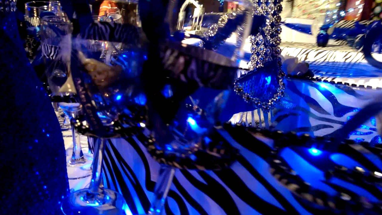 + de 40 Imágenes Botellas y Copas Decoradas para 15 Años