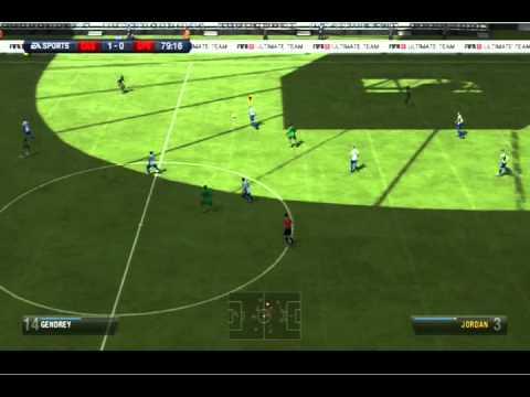 FIFA 13 - Creation Centre - VIVA World Cup in Tournament Mode