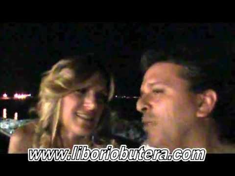 Liborio Butera Intervista Joe Castellano E Barbara Facchetti