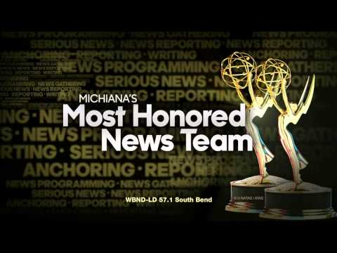 And the Emmy Goes to... ABC57 News 04 ID