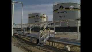 Историческая сделка: «Роснефть» купила ТНК-ВР