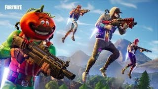 Stagione 9 / Fortnite: 13 kill e vittoria reale!