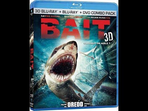 Bait (Terror) BluRay {Dual Audio}English & Hindi
