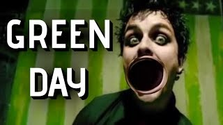 American Idiot but THEY ARE THE IDIOTS   Green Day