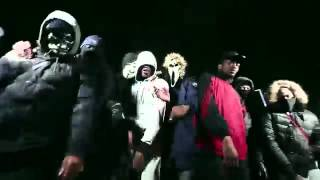 J Hus No Lie Music Video @JHusMusic Link Up TV