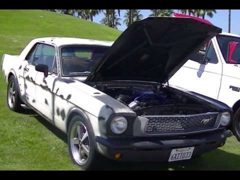 Diy 1965 Mustang Cobra 4 6 Motor Swap Owner Interview With Omar