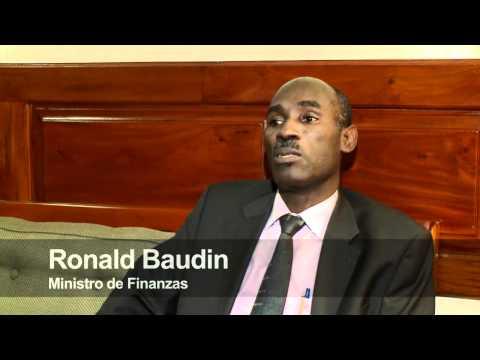 Haiti: Finance Ministry (SPANISH)