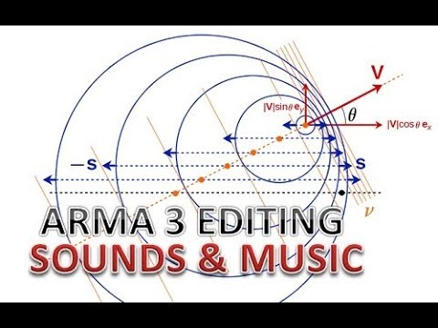 ArmA 3 Mission Editing: Adding Sounds or Music to Objects