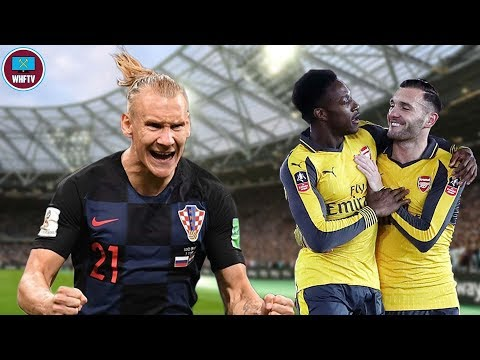 Vida Deal Close? Laxalt Bid - Welbeck Or Perez? Transfer Round Up