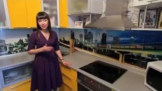 как создать удобную и уютную кухню под себя