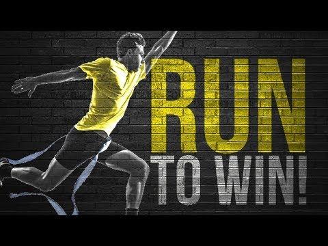 Run to Win - Pastor Chris Sowards - 12/18/19