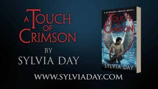 A Touch Of Crimson Sylvia Day Pdf