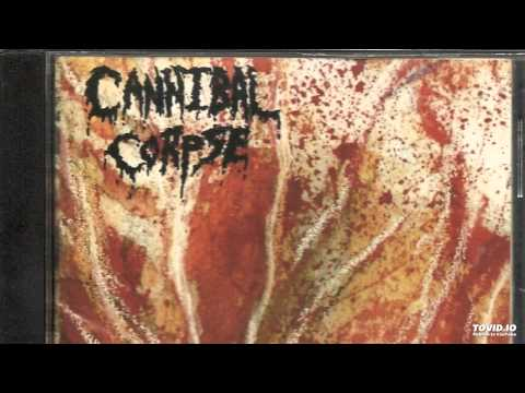 Cannibal Corpse  - Stripped, Raped And Strangled ( feat. Tori Amos )