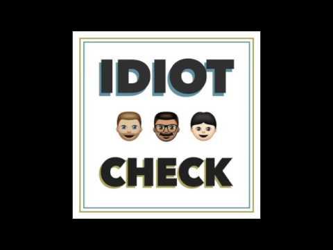 Idiot check podcast - Episode 1 - Shinobi Vs Cherry Cola