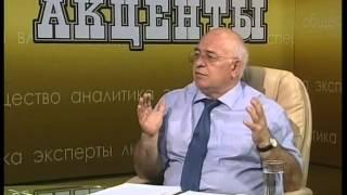 14 08 11 акценты Д Саидбегов профессор Римского Университета Sapienza