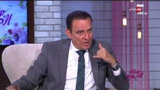 طارق علام: أنا صاحب فكرة اللجان الشعبية في الثورة - E3lam.Org
