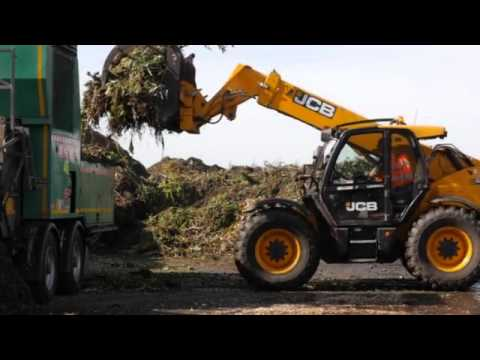 Earth Cycle Green Waste