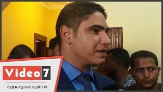 بالفيديو.. أبو هشيمة يعلن زيادة قرى الإعمار لـ40 ويؤكد: