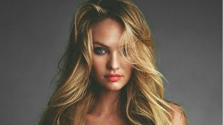 CANDICE SWANEPOEL as a fashion model