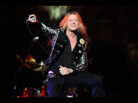 Sebastian Bach: The Complete UCR Interview