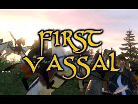 FIRST VASSAL - Mount & Blade Warband - Part 41