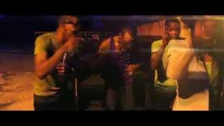 K-OSS - RICH INNA LIFE (MAVRICK | NW2 MUSIC)
