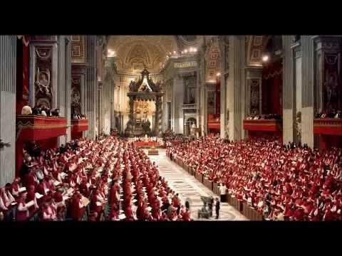 """The """"Spirit"""" of Vatican II - Michael Davies"""