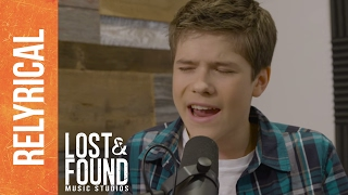 "ReLyrical: ""Day After Day"" w/ Matt Bacik - Lost & Found Music Studios"
