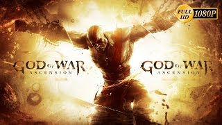 God of War: Ascension Pelicula Completa Español | Cinematicas Escenas Jefes
