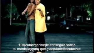 Nelly - Gone Feat. Kelly Rowland subtitulado al español