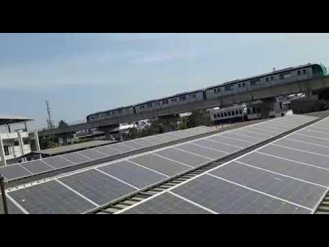 GSL Energy Solutions Sreenarayana Fuel Station near metro
