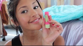Middle School Makeup Tutorial // Back 2 School 2014 // Jasmine Sky Thumbnail