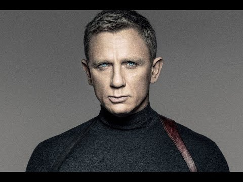 James Bond SPECTRE Full Length Trailer (Movie HD)