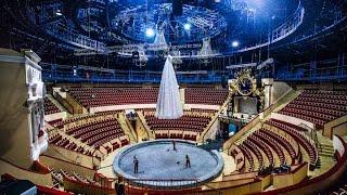 Шоу Цирк на фонтанке